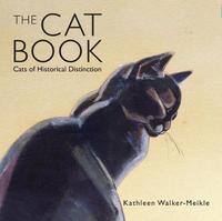 The Cat Book by Kathleen Walker-Meikle