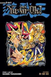Yu-Gi-Oh! (3-in-1 Edition), Vol. 11 by Kazuki Takahashi
