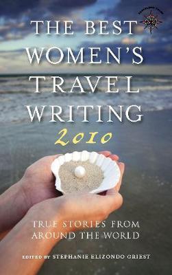 The Best Women's Travel Writing 2010 image