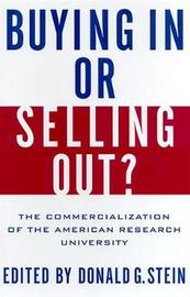 Buying in or Selling out? by Marcia Angell