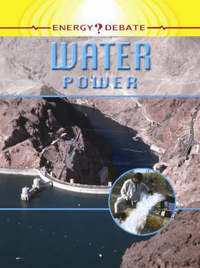 Water Power by Richard Spilsbury image
