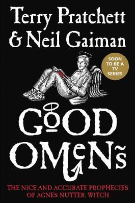 Good Omens by Neil Gaiman image