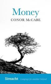Money by Conor McCabe