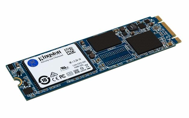 Kingston 240GB SSD Now UV500 M.2 SSD