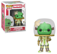 Fortnite: Leviathan - Pop! Vinyl Figure image