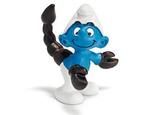 The Smurfs - Astrology Smurf: Scorpio
