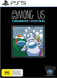 Among Us: Crewmate Edition for PS5
