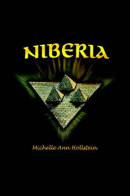 Niberia by Michelle Ann Hollstein image