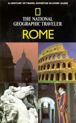 Rome by Sari Gilbert image