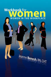 Workbook for Women by Jeanne RN CHT Benesh image