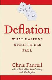Deflation by Christopher Farrell image