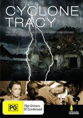 Cyclone Tracey on DVD