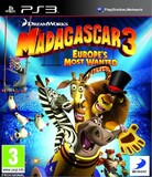 Madagascar 3: The Video Game for PS3