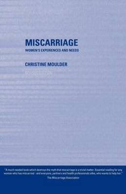 Miscarriage by Christine Moulder
