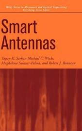 Smart Antennas by T. K. Sarkar