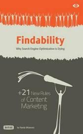 Findability by MR Randy M Milanovic