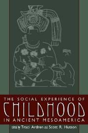 The Social Experience of Childhood in Ancient Mesoamerica image