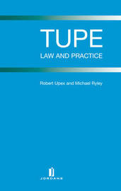 TUPE by Robert Upex image