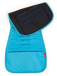 Skip Hop: Memory Foam Stroller Liner - Blue