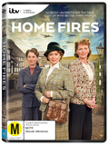 Home Fires - Series One DVD
