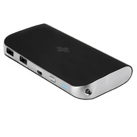 Swiss Mobility 18000mah Universal Power Pack - Black