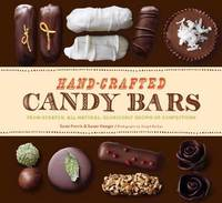 Hand Crafted Candy Bars by Susie Norris