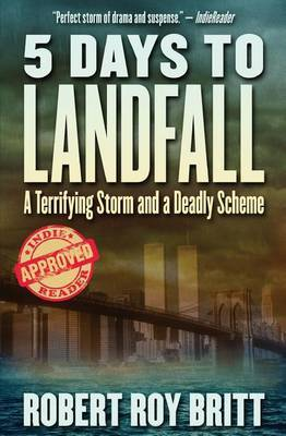 5 Days to Landfall by Robert Roy Britt image