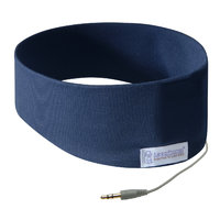 SleepPhones: Classic Blue Breeze - Large