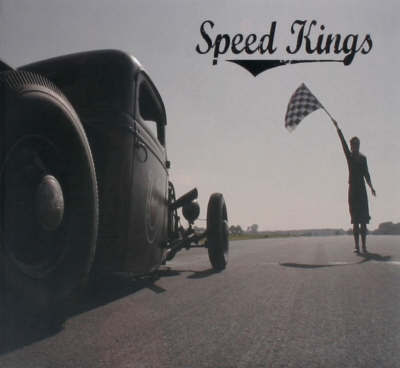Speed Kings by Dirk Behlau image