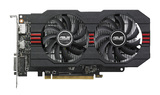 ASUS RX560 AMD Radeon Graphics Card