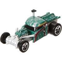 Hot Wheels: Star Wars Character Car - Boba Fett image