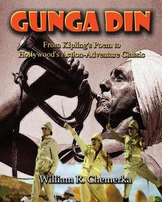 Gunga Din by William R. Chemerka image