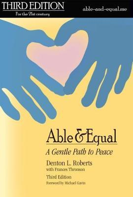 Able & Equal by Denton Roberts