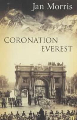 Coronation Everest by Jan Morris image