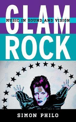 Glam Rock by Simon Philo