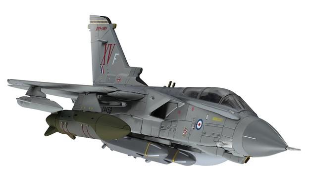 1/72 Tornado GR4: 15th Sqn