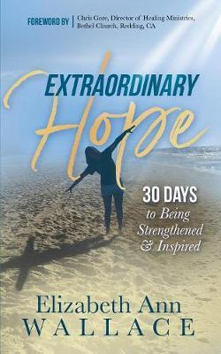 Extraordinary Hope by Elizabeth Ann Wallace image