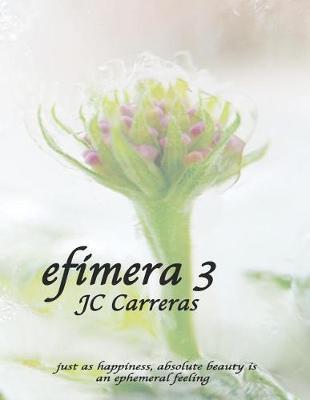 efimera 3 by Jc Carreras