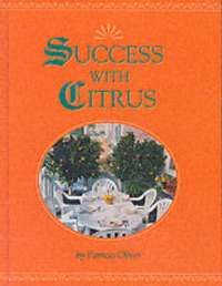 Success with Citrus by Patricia Oliver image