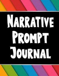 Narrative Prompt Journal by Adventure Teaching Journals image