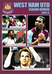 West Ham Utd - Season Review 2005/6 (2 Disc Set) on DVD