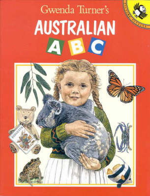 Australian Abc by Gwenda Turner image