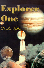 Explorer One by D. Lee Hellm image