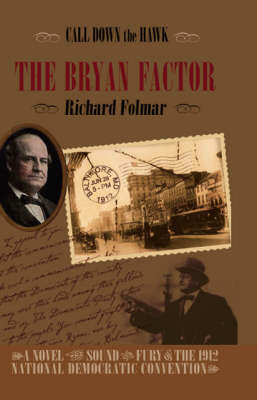 The Bryan Factor by Richard Folmar image