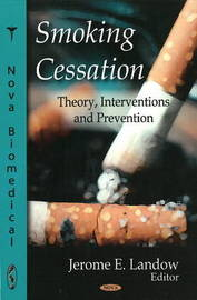 Smoking Cessation image