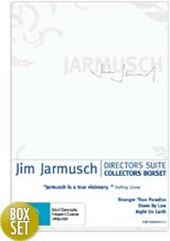 Jim Jarmusch - Collection 1 (3 Disc Set) on DVD