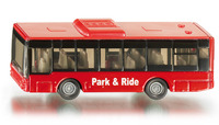 Siku: City Bus