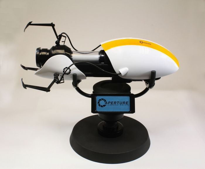 Official Portal Device Display Stand image
