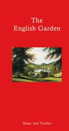 The English Garden by Hans Von Trotha image