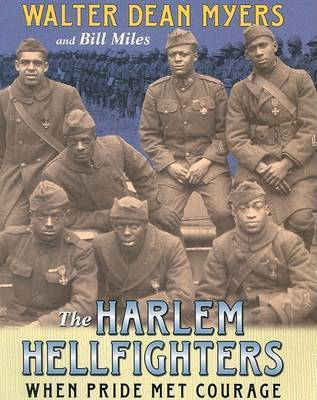 Harlem Hellfighters by Walter Dean Myers